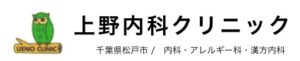 上野内科クリニック(松戸市)